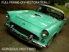 Ford%3A+Thunderbird+1955+ford+thunderbird+frame+off+restoration+drive+show+with+confidence