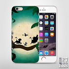 LION KING SIMBA MUFASA UV CASE COVER FOR IPHONE 4/4S 5/5S/SE 6/6S PLUS 7
