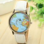 Orologio Mini World Watch reloj mini Mondo Globetrotter Denim Jeans 7 colors
