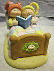 Cabbage Patch Kids Figurine OAA Inc 84 Edition Special Thought for Special Peopl