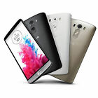 LG G3 D855 GSM Europe Factory Unlocked Smartphone GPS Wifi 3G 4G Quad Core 5.5In
