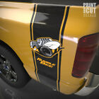 1500 2500 Truck Bed Side Stripe rumble bee concept Dodge Ram Vinyl Decal 021B