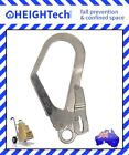 Scaffold double action Hook 23kN x 64mm Gate Opening Anchorage Scaff Connector