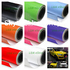 Best Gloss Vinyl Wrap Sheet Car Wrap Vinyl Wrapping  Various Colours and Sizes.