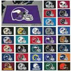 NFL Teams - 5' X 8' Ulti-Mat Area Rug Floor Mat $119.0 USD on eBay