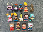 "Titans The Cartoon Network Collection 3"" Vinyl Figures Choose Characters Loose"