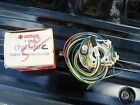 1967+Ford+Fairlane+Mercury+Comet+Cyclone+NOS+Turn+Signal+Switch+New+Old+Stock