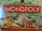Momopoly New Famous  Family Gaming Fast Paced Fun Skills Builder Hot Properties