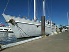 Sailboat Sutton Boats FL 80 Feet Ketch 1989 Time to Live The Dream in Fiji