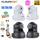 HD 720P Wireless WiFi IP Camera Home Shop Security Network CCTV IR Night Vision