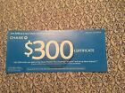 Chase Coupon