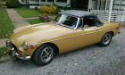 1972+MG+MGB+convertible