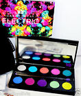 Brand New Urban Decay ELECTRIC Pressed Pigment Eye Shadow Palette 100%Authentic