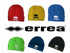 Errea Beanie Hat Adult & Junior Sizes Football Wlking Hiking Casual Warm Woolly
