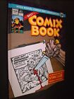 Best of Comix Book Ltd by Dark Horse Comics Hardcover SIGNED STAN LEE & KITCHEN