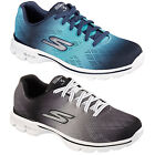 Ladies New Skechers GoWalk 3 Pulse Go Walk Memory Foam Trainers 3 4 5 6 7 8 9
