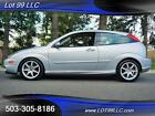 Ford: Other 6 Speed Manual  ***rare Svt*** 2002 Ford Focus Svt 6 Speed Manual  ***rare Svt*** 6 Speed Manual 2-door Hatchba
