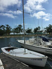 1978 O'Day Rhodes Sailboat with Trailer, Stamford CT 06902 | NO FEES, NO RESERVE