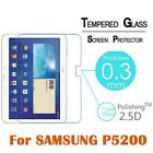 Tempered Glass Screen Protector Film For Samsung Galaxy P5200 Tabet 10.1''