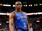 Russell Westbrook Oklahoma City Thunder Sport Huge Giant Wall Print POSTER on eBay