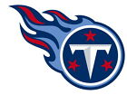 Tennessee Titans Football Logo Hockey Art Huge Giant Wall Print POSTER on eBay