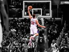 Blake Griffin Dunk Los Angeles Clippers Giant Wall Print POSTER on eBay