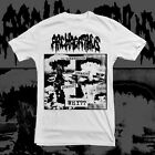 ARCHAGATHUS - Why T-SHIRT AGATHOCLES Unholy Grave WARSORE Fear Of God GRINDCORE