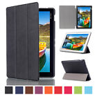 Magnetic PU Leather Smart Cover Case Stand For Asus Zenpad 10 Z300C Z300M Tablet