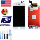 Replacement LCD Display Touch Screen Digitizer Assembl For iPhone 7 6s 6 Wht&Bla
