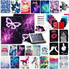 Painting Pu Leather Case Cover Skin For Huawei Mediapad T2 7.0 Pro Ple-703l/701l