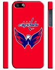 Washington Capitals iPhone 4S 5S 6S 7 8 X XS Max XR 11 Pro Plus SE Case Cover 1 $16.95 USD on eBay