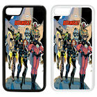 Marvel Korvac Saga Printed PC Case Cover - S-T1768