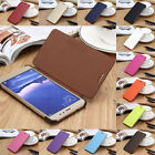 Luxury UltraThin PU Leather Folio Flip Case Cover For Xiaomi Redmi Phone