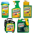 SCOTTS ROUNDUP RANGE FAST-ACTING STRONG GLYPHOSATE WEEDKILLER VARIOUS PRODUCTS