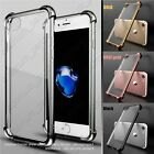 Hybrid Shockproof Armor Heavy Duty Soft Tpu Cover Case For iPhone 7 Case 7 Plus