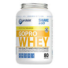 Gopro Whey Bodybuilding Protein, Maximising Muscle & Strength