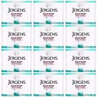 Lot of 18 Bars Jergens Pure & Simple Mild Bar Soap 3 oz each New!