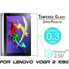 Tempered Glass Flim Screen Protector For Lenovo Yoga Tab 3 10'' X50L X50F Tablet