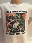 KIDS THE STONE ROSES 'SHE BANGS THE DRUMS' T SHIRT