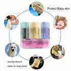 Natural Soft Chamois Leather Car Cleaning Cloth Washing Suede Absorbent Towel ZD