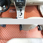 Interior Floor Mats & Carpets Foot Pads For Toyota Crown 2004 2005 2006 2007