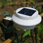 1~20set 3 16LED Solar Power Motion Sensor Garden Security Lamp Waterproof Light