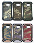 Military Combo Camo Defender Armor Case Cover for Samsung Galaxy S/Note Phones