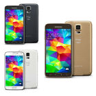 Samsung Galaxy S5 G900V 16GB Unlocked Android 4G LTE 5.1'' Smartphone - 3 Color!