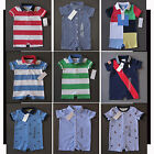 Ralph Lauren Polo Baby Romper Shortall Baby Grow outfit 3M 6M 9M 12M 18M NEW