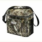 Coleman 16-Can Soft Coolers With Hard Liners,  5 Colors