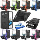 For Samsung Galaxy Grand Prime Plus / J2 Prime Case Armor Stand Protective Cover