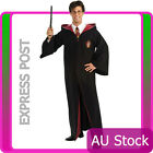 Licensed Harry Potter Classic Costume Deluxe Robe Mens Adult Halloween Outfit
