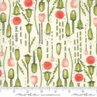 Moda Fabric - Poppy Mae Pods Cloud 48602 11 - Quilt Quilting Clothing
