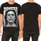 KND Monster Aileen Wuornos Serial Killer Parody Mens T-Shirt Black UP TO 3XL NEW